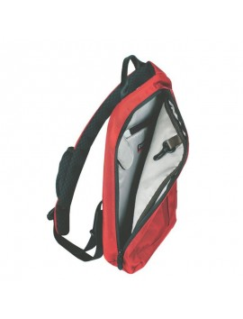 Gear Sling with RFID Protection 31173703 Red
