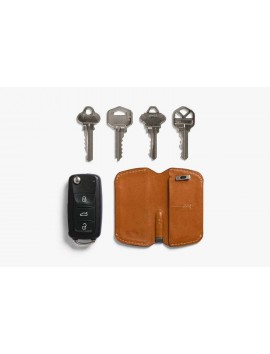 BELLROY KEY COVER  EKCA Caramel