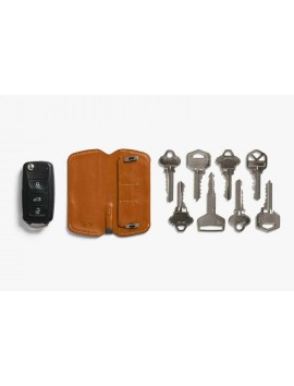 BELLROY KEY COVER PLUS  EKCB caramel