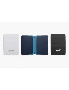 BELLROY CARD HOLDER EKCB Blue