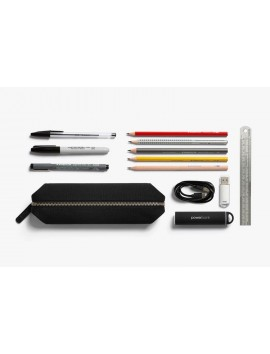 BELLROY PENCIL CASE Black