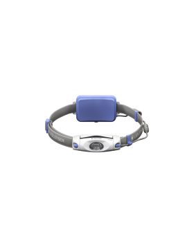 NEO6R Reachargeable running Headlamp blue