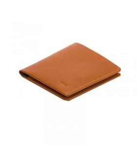 Bellroy Note Sleeve RFID caramel