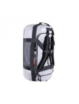 Adventure Duffel Bag white- 60L