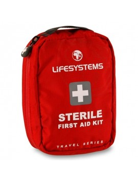 Sterile First Aid Kit (29 ITEMS)