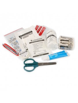 Pocket First Aid Kit   (17 ITEMS)
