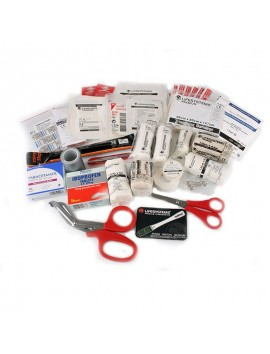 Mountain First Aid Kit (52 items)