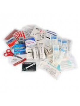 SOLO TRAVELLER FIRST AID KIT (49 ITEMS)