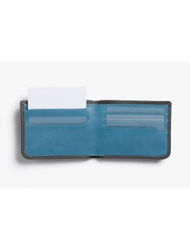 Bellroy Hide and Seek Wallet Slate WHSE-Char