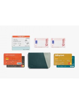 BELLROY MICRO SLEEVE TEAL