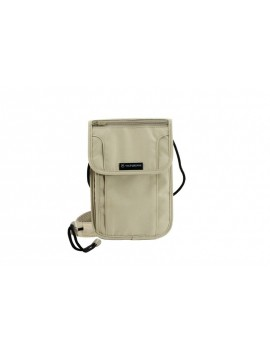 DELUXE SECURITY POUCH WITH RFID
