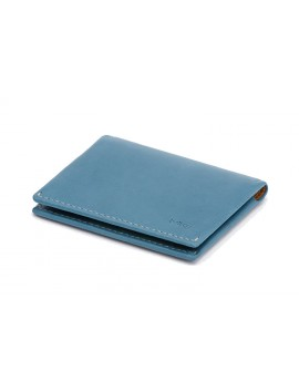Bellroy Slim Sleeve Artic Blue