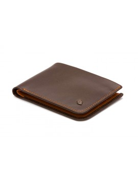 Bellroy Hide and Seek Wallet Slate WHSE-JAVA