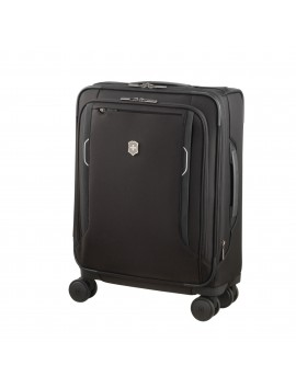 Expandable Softside Global Carry-On