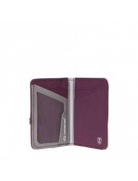 RFID CARD WALLET Red