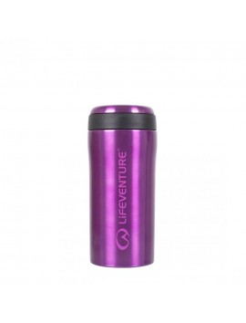 Lifeventure THERMAL MUG 300ml purple