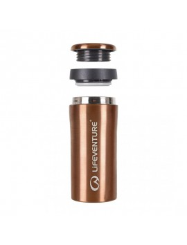 Lifeventure THERMAL MUG 300ml copper