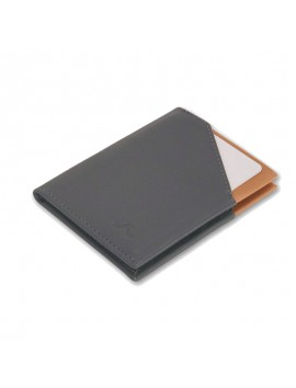 ROIK WALLET RFID City Grey