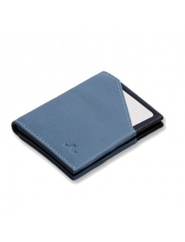 ROIK WALLET RFID City blue lagoon
