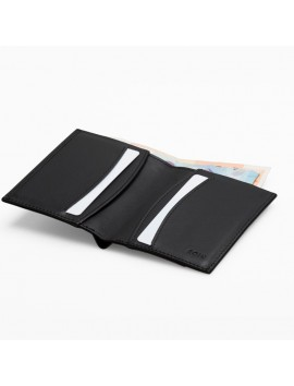 ROIK WALLET RFID Avenue All black