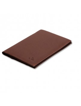 ROIK WALLET RFID Avenue brown