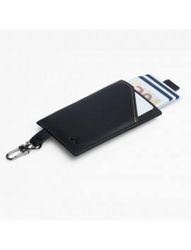 ROIK WALLET RFID Cards & Keys black