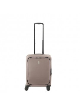 Victorinox Connex Hardside Global carry-on 28L Γκρι
