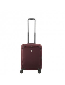 Victorinox Connex Hardside Global carry-on 28L μπορντό