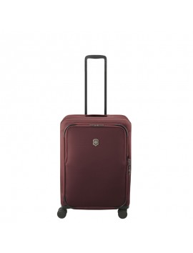 Victorinox Connex medium Softside 69L burgundy