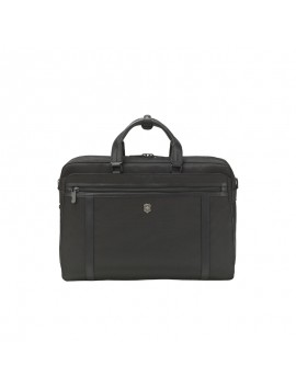 Victorinox Werks Practical Briefcase for 15'' Laptop