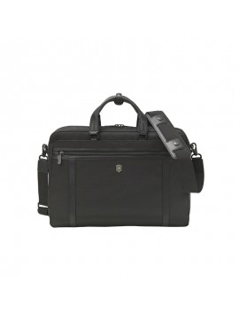 Victorinox Werks Practical Briefcase for 13' Laptop