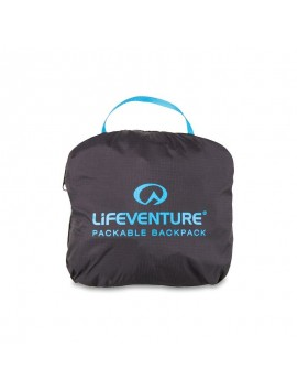 Lifeventure folding Packable Backpack 25L