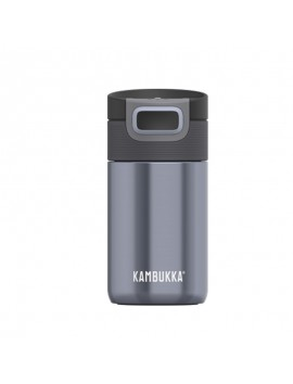 Kambukka Thermal Mug Etna 300ml Blue Steel