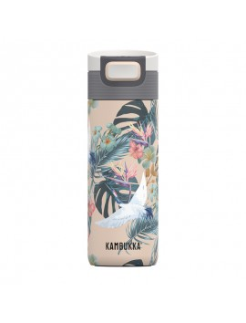 Kambukka Thermal Mug Etna 500ml Paradise Flower