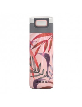 Kambukka Thermal Mug Etna 500ml Trumpet Flower