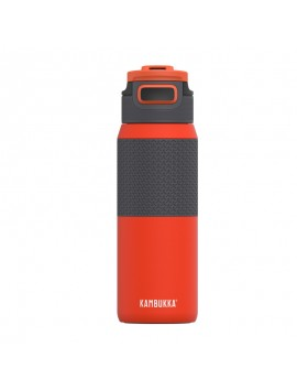 Kambukka Θερμός Elton Insulated 750ml Rusty