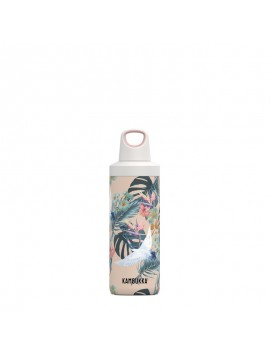 Kambukka Θερμός Reno Insulated 500ml Paradise Flower