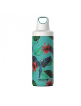 Kambukka Θερμός Reno Insulated 500ml Parrots