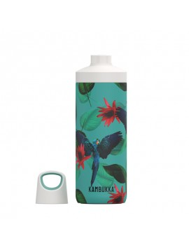 Kambukka Thermal Mug Reno Insulated 500ml Parrots