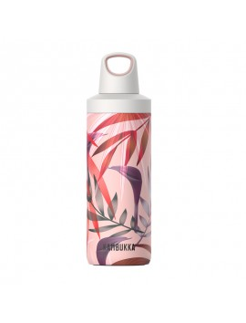 Kambukka Θερμός Reno Insulated 500ml Trumpet Flower