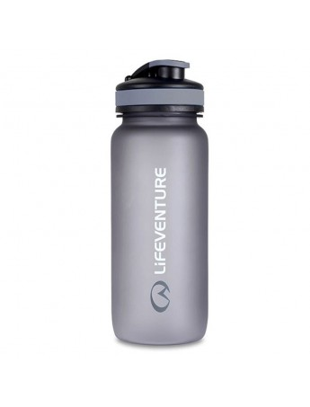 Lifeventure Tritan Bottle 650ml Graphite