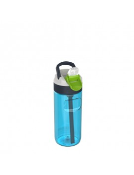 Kambukka Water bottle Lagoon 500ml Topaz Blue