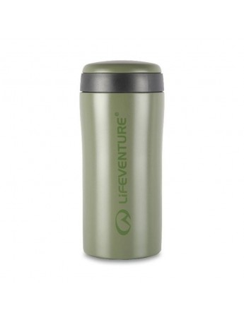 Lifeventure THERMAL MUG 300ml Khaki