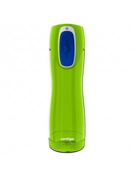 Contigo Rush 550 ml Autoseal water bottle green