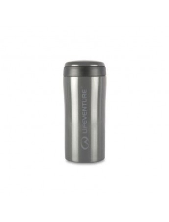 Lifeventure THERMAL MUG 300ml Tungsten