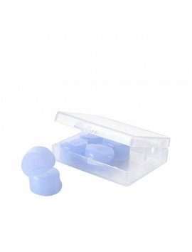 Silicone Travel Ear Plugs