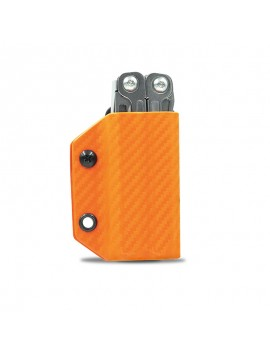Kydex Sheath for the small Leatherman orange
