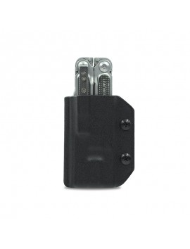 Kydex Sheath for Leatherman FREE P4 Black