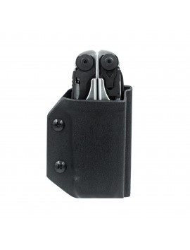 Kydex Sheath for Leatherman SURGE Black
