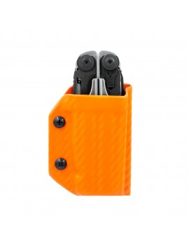 Kydex Sheath for Leatherman SURGE CF-Orange